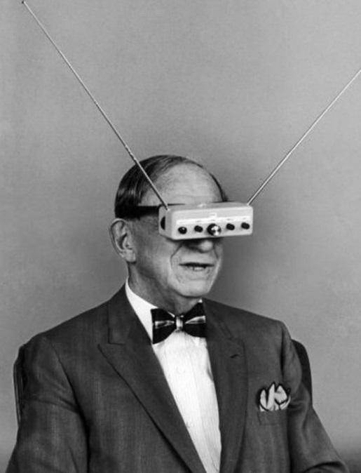 gözlük tv